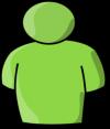 person_green