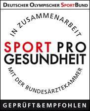 Logo Sport Pro